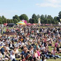 Happy Planet Festival Tickets | Campbell Park Avebury Blvd Milton Keynes MK9 3FT  Milton Keynes  | Sat 18th September 2021 Lineup
