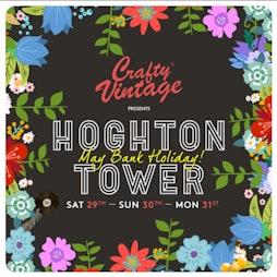 Crafty Vintage : Spring Bank Holiday Tickets | Hoghton Tower Preston  | Sun 30th May 2021 Lineup