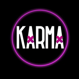 Karma - Launch Party!! - £2 Drinks All night - Every Friday  Tickets | Ark Manchester  | Fri 23rd July 2021 Lineup