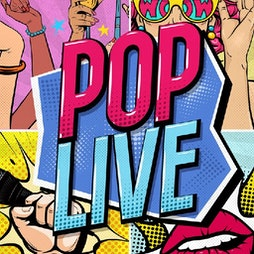 Pop Live 2021 Tickets | Meridian Showground North East Lincolnsh  | Fri 10th September 2021 Lineup