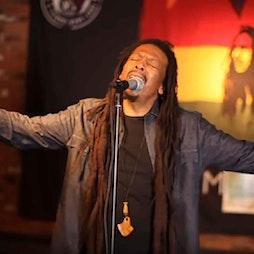 Bob Marley Tribute Night - Darlaston  Tickets | Darlaston Conservative Club Darlaston  | Sat 30th January 2021 Lineup