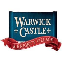 Warwick Castle | Warwick Castle Warwick  | Fri 2nd July 2021 Lineup