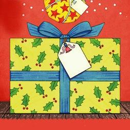 Dear Santa Live Tickets | Old Fire Station Carlisle  | Sat 4th December 2021 Lineup