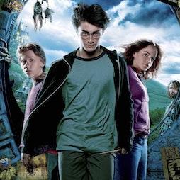 Harry Potter & the Prisoner of Azkaban @ Daisy Dukes Cinema Tickets   DW Stadium Wigan    Mon 31st May 2021 Lineup