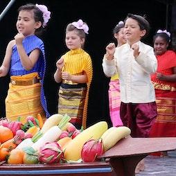 Magic of Thailand Festival in Cambridge Tickets | Parkers Piece A603 Cambridge CB1 1NA Cambridge  | Sat 31st July 2021 Lineup