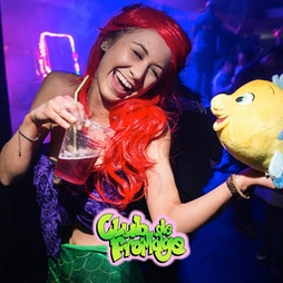 Club de Fromage - 90s & 00s Party Tickets | Islington Academy London  | Sat 9th October 2021 Lineup