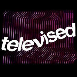Televised EPISODE 001: GRAY, Stattik, Ellaz b2b JTD + more | Off The Square Manchester  | Sat 15th May 2021 Lineup