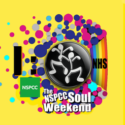 NSPCC Soul Weekend July 30th - 2nd 2021 Cancer Research & NHS  Tickets | The Riviera Hotel Weymouth  | Fri 30th July 2021 Lineup