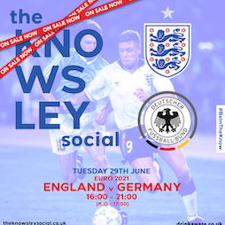 euro fan park - England v Germany Tickets | The Knowsley Social  Knowsley Safari  Prescot  | Tue 29th June 2021 Lineup