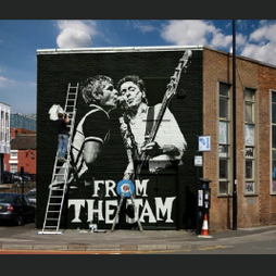 From The Jam Acoustic' | Coco Southend-on-Sea  | Sun 9th May 2021 Lineup