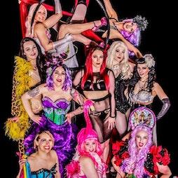 The Scarlet Vixens Present - The Purple Peep Show - Part Deux! Tickets | Purple Turtle Reading  | Sat 31st July 2021 Lineup