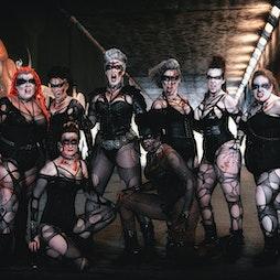 The Velvet Burlesque - Burlesque & Cabaret Dance Class Tickets | Chapeltown Community Centre Sheffield  | Fri 24th September 2021 Lineup