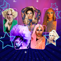 TUCK IN: Drag Brunch Tickets   PLY  Manchester     Sun 25th July 2021 Lineup