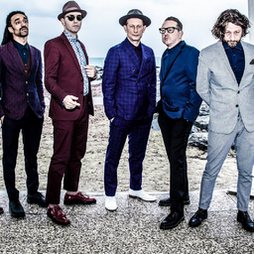 The Bluebeaters Tickets | 100 Club London  | Thu 11th November 2021 Lineup