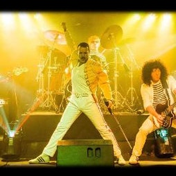 Postponed - Freddie Mercury Tribute Night - Bilston  Tickets | Bilston Sports And Social Club  Bilston  | Sat 5th December 2020 Lineup