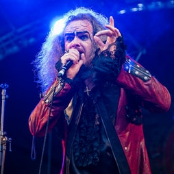 Doctor and The Medics Tickets | Old Fire Station Carlisle  | Fri 25th February 2022 Lineup