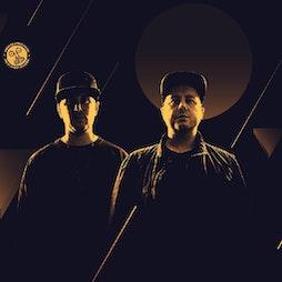 WAH Edinburgh - Hybrid Minds + Tempza MC Tickets | Liquid Rooms Edinburgh  | Sat 27th November 2021 Lineup