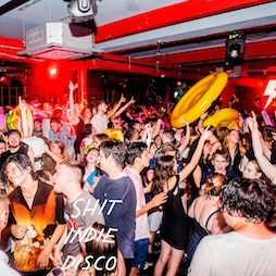 Shit Indie Disco Huge Freshers Party 2021 - 4 floors Tickets | Electrik Warehouse Liverpool  | Thu 23rd September 2021 Lineup