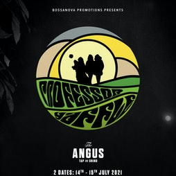 Professor Yaffle 2nd Date at The Angus  Tickets | The Angus Tap And Grind Liverpool  | Thu 15th July 2021 Lineup
