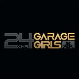 24hr Garage Girls Summer Boat Party Tickets | Thekla Bristol  | Fri 2nd July 2021 Lineup