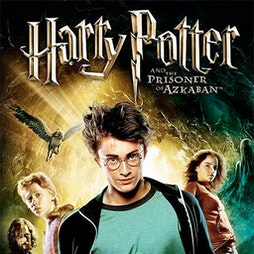 harry potter and the prisoner of azkaban Tickets | Redcar Racecourse Redcar   | Fri 29th October 2021 Lineup