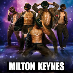 The Chocolate Men & After Party Tickets   The Onyx Milton Keynes    Sat 3rd July 2021 Lineup