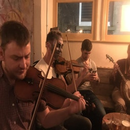 Irish Folk Sessions | The Grapes Bath  | Thu 1st July 2021 Lineup