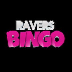 Ravers Bingo Tickets | The Classic Grand Glasgow  | Sat 19th June 2021 Lineup