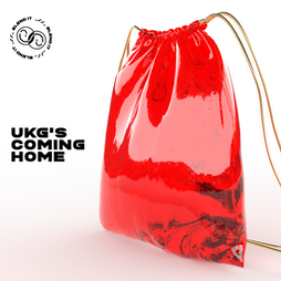 UKG's Coming Home w/ Zed Bias & England vs Scotland Tickets   The Old Red Bus Station Leeds    Fri 18th June 2021 Lineup