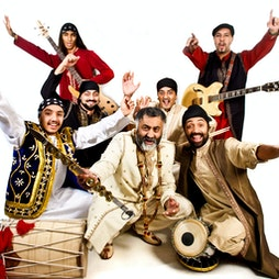 RSVP Bhangra band Tickets | The Barge Inn Pewsey  | Sat 10th July 2021 Lineup