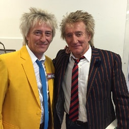 Rod Stewart Tribute Night - Knowle  Tickets   Knowle Royal British Legion Solihull    Sat 18th September 2021 Lineup