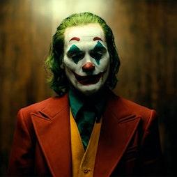 Joker @ Daisy Dukes Drive-In Cinema Tickets | Filton Airfield Bristol  | Sun 23rd May 2021 Lineup