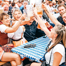Oktoberfest Tickets | The Hangar  Wolverhampton  | Fri 15th October 2021 Lineup