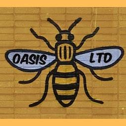 Oasis Ltd Tickets   Station Pub And Grill Lytham St. Annes    Fri 26th November 2021 Lineup