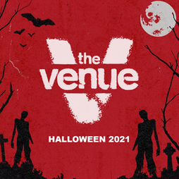 Alive Forever - Halloween 2021 Tickets | The Venue Nightclub Manchester  | Fri 29th October 2021 Lineup