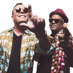 UB40 featuring Ali and Astro Plus Special Guests  Tickets   Garon Park Southend-On-Sea    Sat 10th July 2021 Lineup