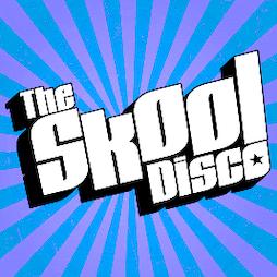Reviews: Skool Disco | Corporation Sheffield  | Wed 27th January 2021