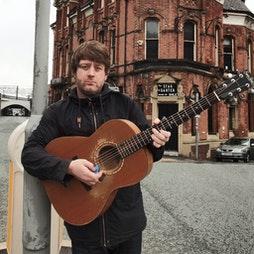Danny Mahon Tickets | Gullivers Manchester  | Fri 10th December 2021 Lineup