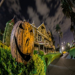All Hallows' Eve | Winchester Mystery House San Jose  | Thu 7th October 2021 Lineup