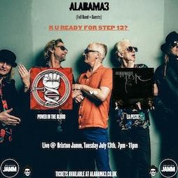 Alabama 3 Full Band Live @ Brixton Jamm  Tickets | Brixton Jamm London  | Tue 13th July 2021 Lineup