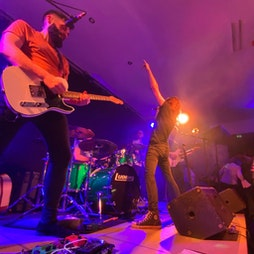 The Seals - Band in The Box Gig Tickets   The Box  Kendal    Fri 8th October 2021 Lineup