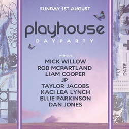 Reviews: Playhouse Rooftop Party | The Shankley Hotel Liverpool  | Sun 1st August 2021