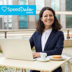 Glasgow virtual speed dating | ages 43-55 Tickets | Virtual Event Glasgow Glasgow  | Fri 11th June 2021 Lineup