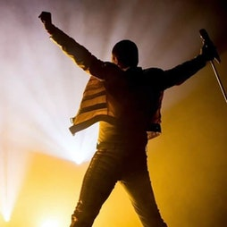 The Freddie & Queen Experience  Tickets | Beaufort Hotel Inverness  | Sat 20th November 2021 Lineup