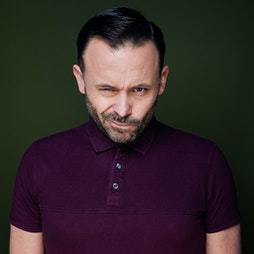 Geoff Norcott I Blame The Parents Tickets | Southport Comedy Festival Under Canvas At Victoria Park Southport  | Wed 13th October 2021 Lineup