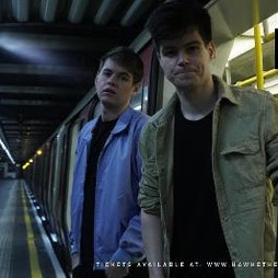 HAWKE THE BAND Tickets | Think Tank Underground Newcastle Upon Tyne  | Fri 9th April 2021 Lineup