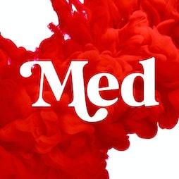 MEDICATION - ULTRASOUND Tickets | Electrik Warehouse Liverpool  | Fri 1st October 2021 Lineup
