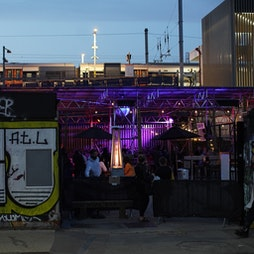 The Lot Thursdays Tickets | HWK  THE LOT LONDON  | Thu 29th April 2021 Lineup