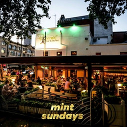 Mint Sundays • 22.08 Tickets | Pepper Mint Cardiff  | Sun 22nd August 2021 Lineup