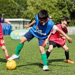 FREE FUN FOOTBALL RETURNS TO BLACKPOOL THIS AUTUMN | Unity Academy Blackpool Blackpool  | Sun 26th September 2021 Lineup